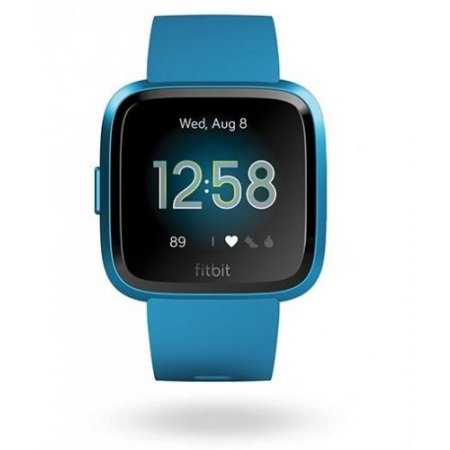 Fitbit Smartwatch - Versa Lite Azzurro