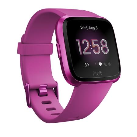 Fitbit Smartwatch - Versa Lite Magenta