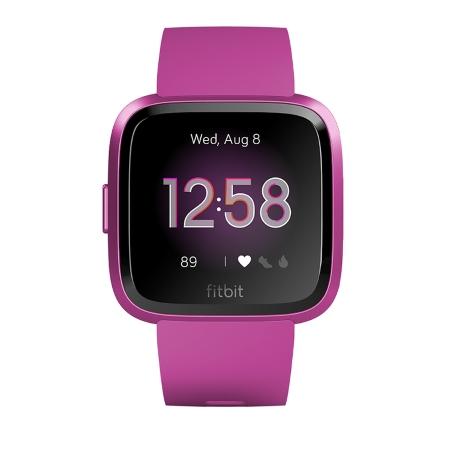 Fitbit - Versa Lite Magenta