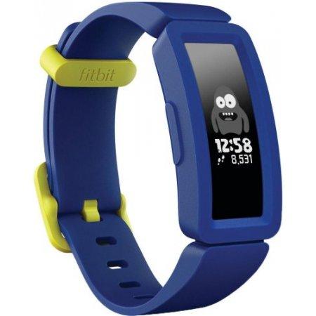 Fitbit Activity tracker - Fitbit Ace 2 Fb414bkbu Blu-giallo