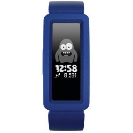 Fitbit - Fitbit Ace 2 Fb414bkbu Blu-giallo