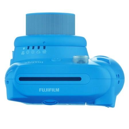 Fuji Fotocamera Istantanea - Instax Mini 9 Blu