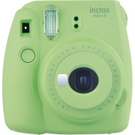 Fuji - Instax Mini 9 Lime Green