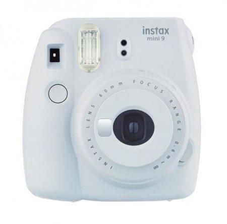 Fuji - Instax Mini 9 Somky White