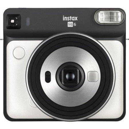 Fujifilm Fotocamera compatta - Instax Sq 6 Bianco