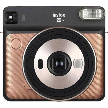 Fujifilm - Instax Sq 6 Oro