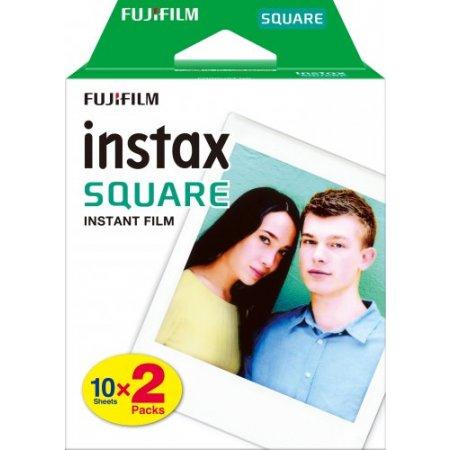 Fujifilm 20 fogli per confezione carta fotografica - 16576520