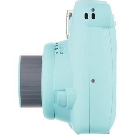 Fuji Presenza autofocus - Mini 9 Ice Blue+