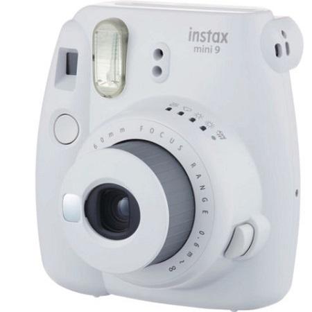 Fuji Presenza autofocus - Mini 9 Smo White+