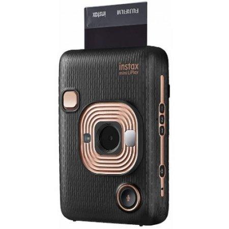 Fuji Fotocamera istantanea - Instax Hm1 Nero