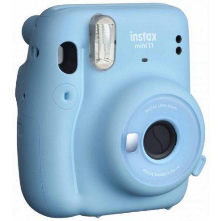 Fuji Fotocamera compatta - Instax Mini 11 Blu