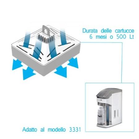 Beghelli Filtro Beghelli - 3341