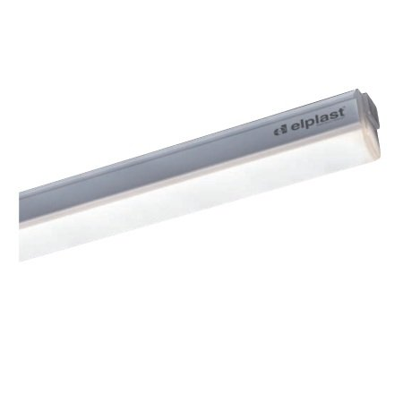 Beghelli - Reglette Led 10w 873mm 3000k