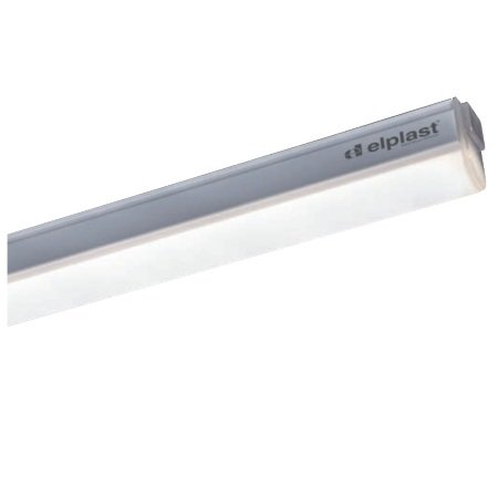 Beghelli - Reglette Led 18w 1473mm 3000k