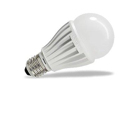 Beghelli Lampadina Goccia Led - Eco Goccia Led 12w 230v E27 4000k