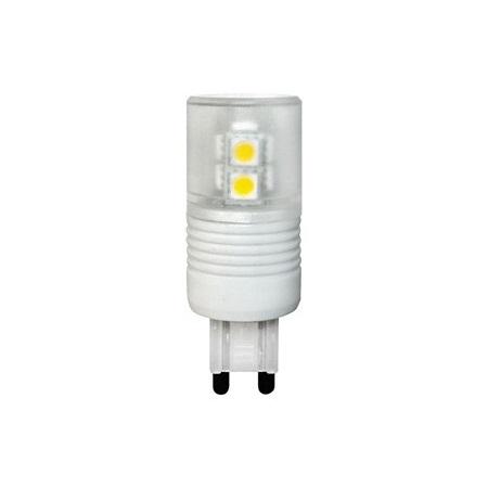Beghelli LED 2,5W - 56098 - BISPINA LEDART 2.5W GP - 3000K