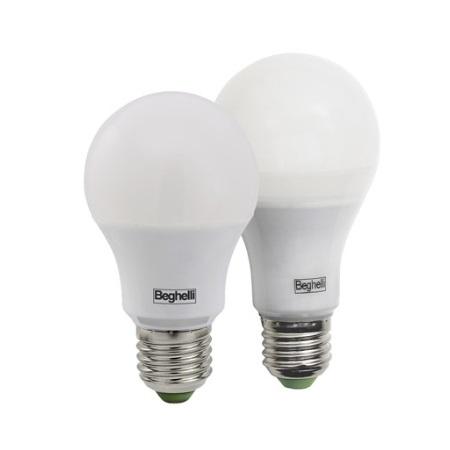 Beghelli ECO GOCCIA LED - 56156 - ECO GOCCIA LED 22W - E27 -  3000K