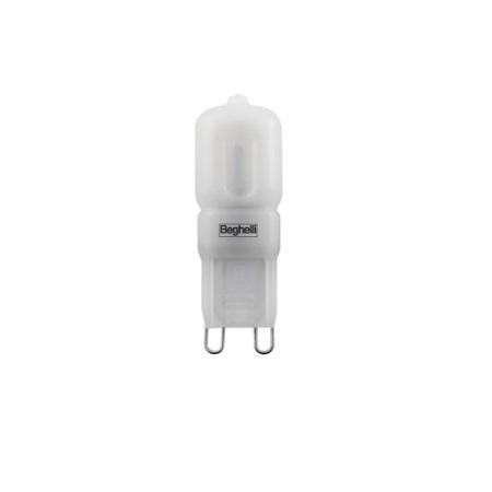 Beghelli - 56130 - Bispina LEDART 4W G9 3000K