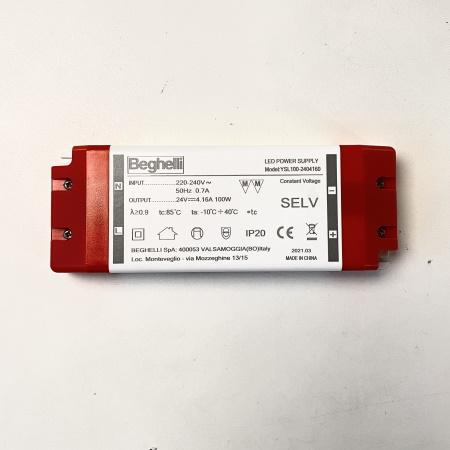 Beghelli Driver 24v 100W - 4712