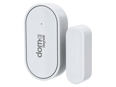 Beghelli - 60030 - Sensore di apertura wireless