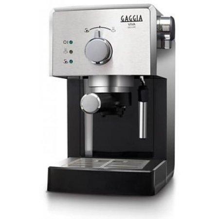 Gaggia Macchina caffe' espresso - Viva Deluxe Ri8435/11