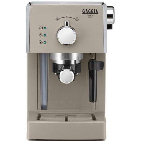 Gaggia Macchina caffe' espresso - Viva Chic Cappuccino Ri84333/14 Cappuccino