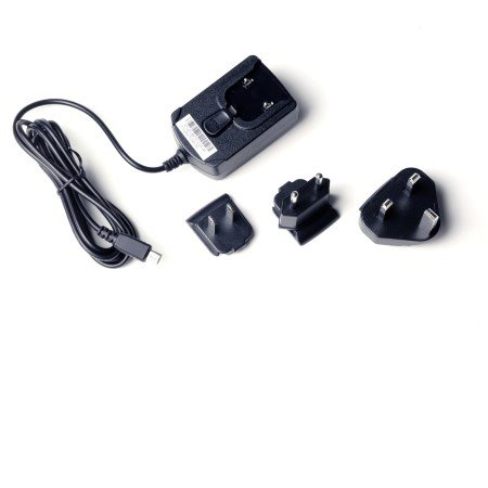 GARMIN Adattatore CA set per navigatori - AC Charger / International Adapter - 010 10723 00