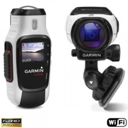 GARMIN Sport CAM - VIRB ELITE ACTION CAM 010-01088-11