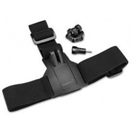 Garmin Supporto action cam testa - 0101192109