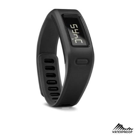 Garmin Braccialetto Smart Fitness - Vivofit Black 010-01225-00