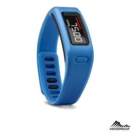 GARMIN Indicato per l'attività fisica - VIVOFIT BLUE 010-01225-04
