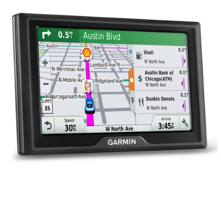 "Garmin Ampio Display Touch da 5"" - Drive 50 LM EU46"