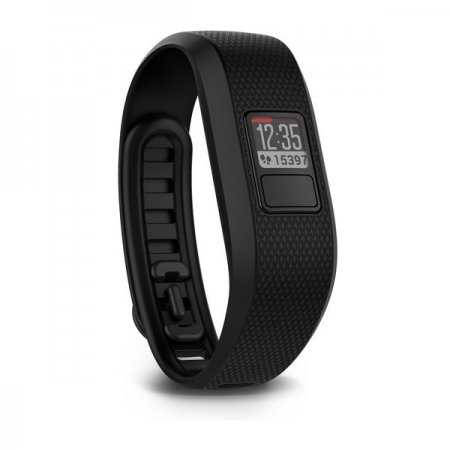 Garmin Sport watch ideato per il fitness - Vivofit 3 Nero