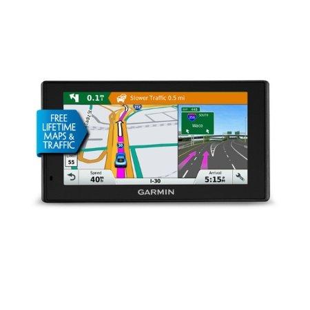 Garmin - Drive Smart 60 Lmt Eu