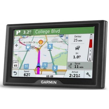 Garmin - Drive 61 Lmts