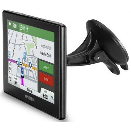 Garmin Navigatore gps all in one - Drive Smart 51 Lmts