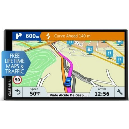 Garmin Navigatore gps all in one - Drive Smart 61 Lmts