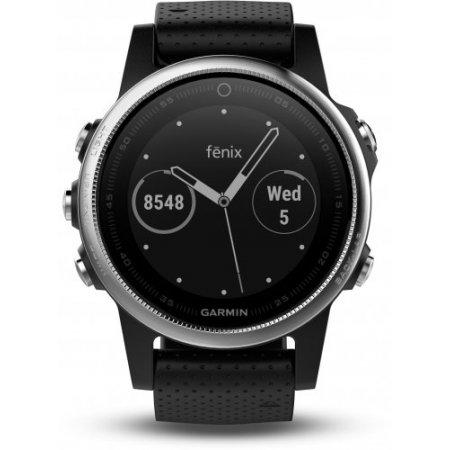 Garmin Sportwatch - Fenix5s010-01685-02