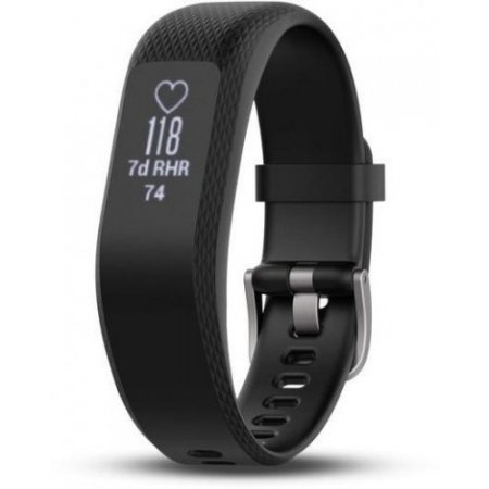 Garmin - Fitness Vivo Smart 3 010-01755-03 Nero