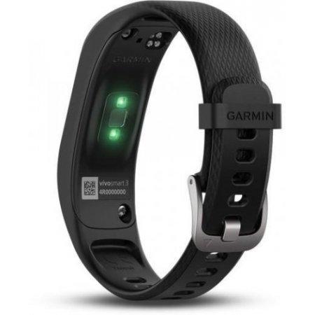Garmin Smartwatch - Fitness Vivo Smart 3 010-01755-03 Nero