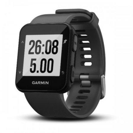 Garmin Smartwatch - Forerunner 30010-01930-03 Grigio
