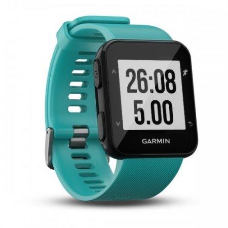 Garmin Smartwatch - Forerunner 30 Azzurro