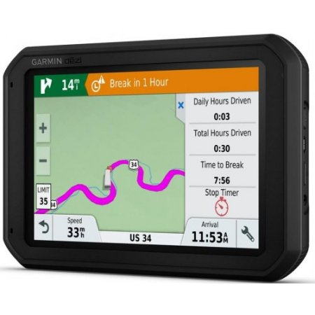 Garmin Navigatore gps all in one - Dezl 780 Lmt-d