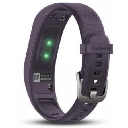 Garmin Smartwatch - Vivosmart 3 Regular 010-01755-01 Viola