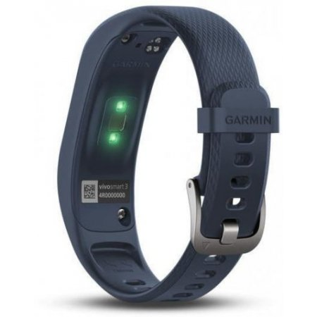 Garmin Activity tracker - Fitness Vivo Smart 3 010-01755-02 Blu