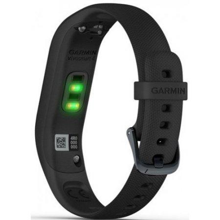Garmin Activity tracker - Vivosmart 4 010-01995-00 Nero Taglia S/ M