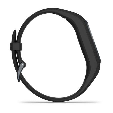 Garmin Smartband: Activity tracker e cardiofrequenzimetro - Vivosmart 4 Nero Taglia L - 010-01995-03