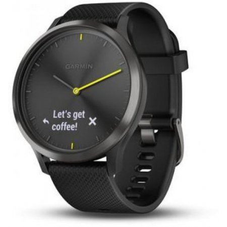 Garmin Smartwatch - Vivomove Hr Nero