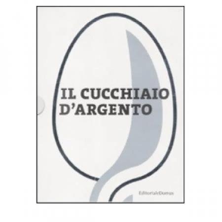 OPPORTUNITY - CUCCHIAIO D ARGENTO NUOVA EDIZIONE