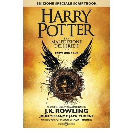 Salani Ed. - Harry Potter e la maledizione dell'erede / J. K. Rowling